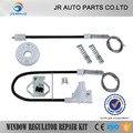 JIERUI  Car Parts For VW Skoda Octavia 1U2 1U5  Window Regulator Repair Kit 4/5 Door Rear Right 1996-2004