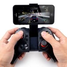 Nouveau iPega PG-9037 Bluetooth de Jeu Sans Fil Contrôleur de Jeu Gamepad Joystick Pour Android iOS Smart Samsung Iphone Classique O15