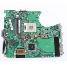 PAILIANG Laptop font b motherboard b font for Toshiba L750 L755 PC Mainboard A000080670 DA0BLBMB6F0 tesed