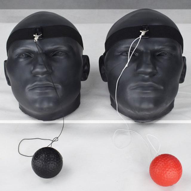 Adjustable Headband Speed Ball