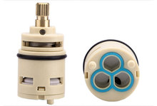 Faucet Brass Spool 26 # Third Gear Automatically Return To The Splitter Valve Tap Switch Adjust Ceramic