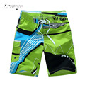 ERAEYE M - 6XL Plus Size Men Beach Shorts Quick Drying Shorts Sea Trousers Soft Homme Breathable Men's Clothing Comfortable Tops