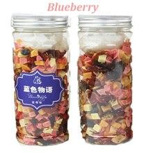 Сахаром черника съедобные сушеные здоровый фруктовый фрукты лучший красоты китайский чай