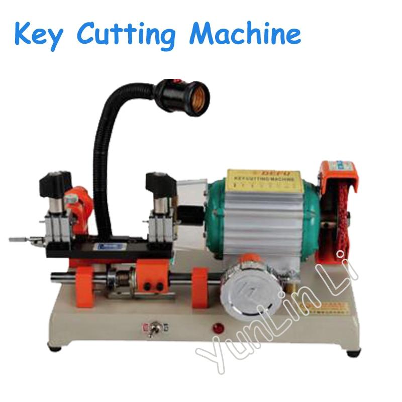 Popular Key Cutting Machine Key Cutter for Sale Key Duplicating Machine for Locksmith RH-2AS best key cutting machines multi function electric manually double horizontal key copying machine rh 2as locksmith tools