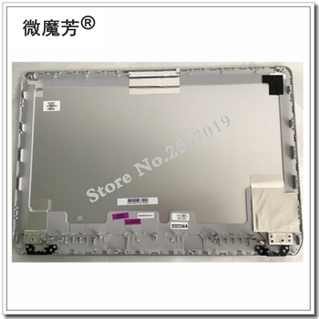 New Laptop LCD top cover case for HP FOR Pavilion M7-1000 LCD Back Cover A shell 693702-001