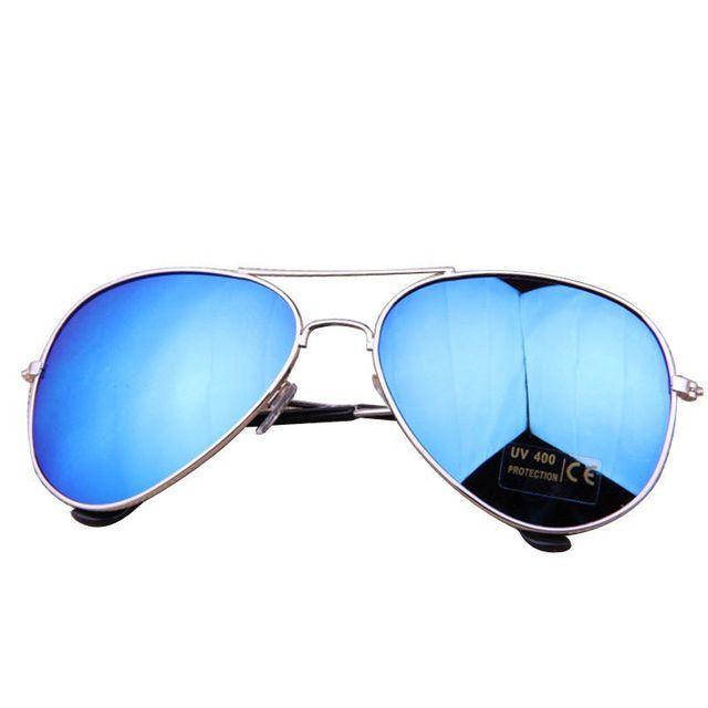 Fashion Men Sunglasses New Women Girls Cool Bat Mirror Eyewear UV 400 Protection Sun Glasses gafas de sol