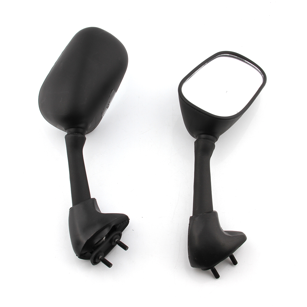 For 2007-2008 Yamaha YZFR1 YZF-R1 YZF R1 Pair Motorcycle Rearview Side Mirrors Motorbike Rear View Mirror accessories 2007 2008 hot sales for yamaha r1 fairings yzfr1 2007 2008 yzf r1 yzf r1 yzf1000 r1 07 08 red black abs fairings injection molding