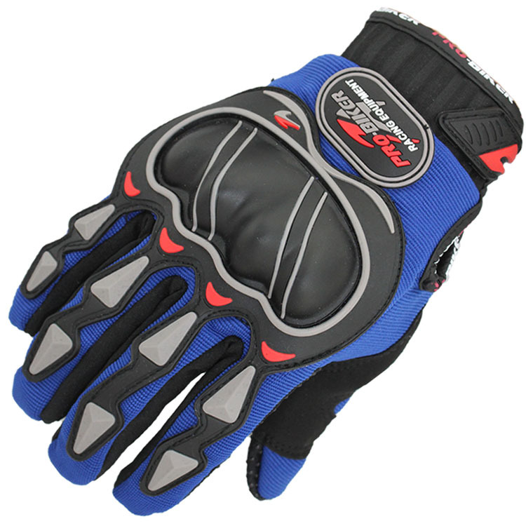 Hot sale fashion gloves motorbike racing car glove movement protection fall greatly quantity motorcycle gloves free shipping