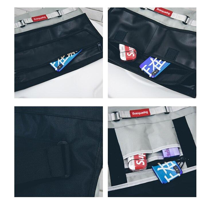 Bag Men's Genuine Messenger Shoulder Bag for Men Business Laptop Briefcase Male Crossbody Bags for Documents 19