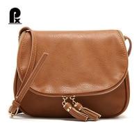 2017 Luxury Handbags Designer Women Messenger Bags Leather Zipper Clutch Bag Female Shoulder Crossbody Carteira Feminina