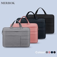 Newest Business Laptop Sleeve Case Cover Bag For Jumper Ezbook 3 Pro / 2 / 3 Plus / 3S Men and Women Notebook Bag 13 14 15 inch