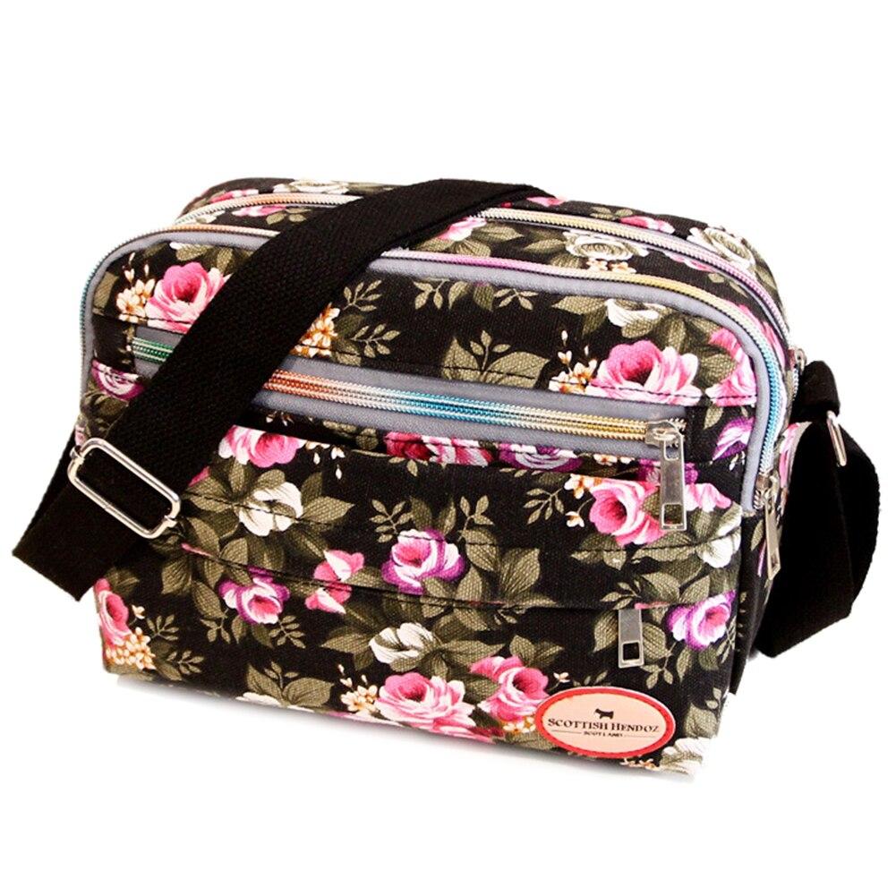 moda múmia bolsa de impressão Tipo de Estampa : Floral