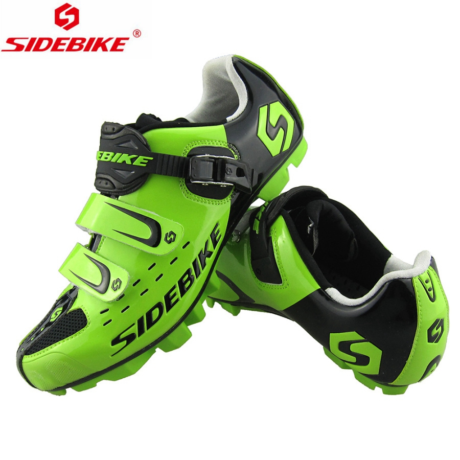 2017 Hot Sale Sidebike MTB Cycling Shoes Mountain Bike Shoes Men