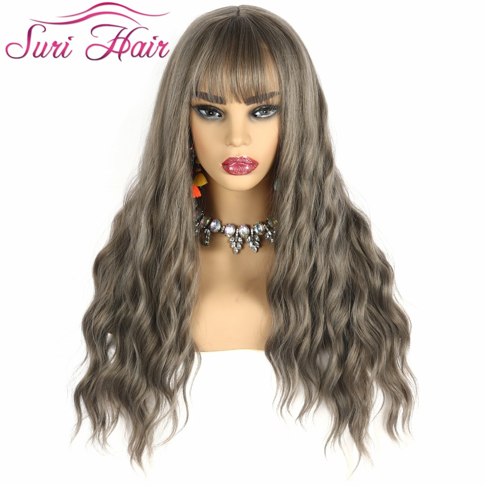 Synthetic Wigs Qqxcaiw Long Synthetic Lace Front Wig For Women African American Braided Artificial Hair Braids Wigs Durable Service Hair Extensions & Wigs