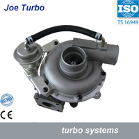 RHF5 RHF4H VIBR 8971397243 VA420014 VB420014 VC420014 TURBO Turbine Turbocharger For ISUZU Trooper 2.8 L D Engine : 4JB1T 100HP