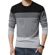 Men's sweater 2017 Brand Sweaters Men