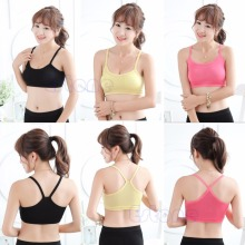 Strapless Tube Tops