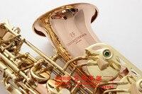 Yanagisawa Alto Saxophones New A 902 Flat E Sax High Quality Alto Sax Phosphor Brass Professional