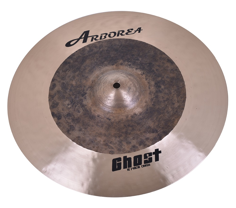 Ghost series 16'' crash cymbal