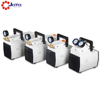 Low Noise And Good Quality 110 220V LH 85 L Oilless Diaphragm Vacuum Pump