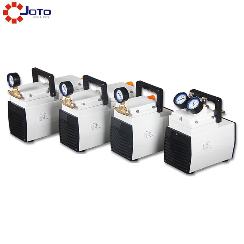 Livraison gratuite À Faible bruit et Bonne qualité 110/220 v LH-85 (L) Oilless Membrane Pompe À Vide