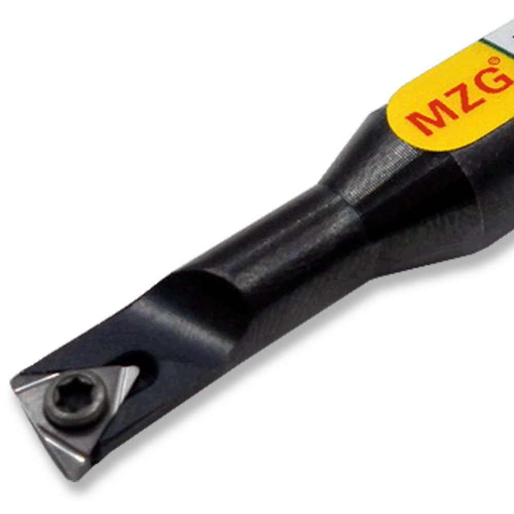 MZG CNC 旋盤 10 ミリメートル 12 ミリメートル S1006K-STUBR06 カッターバー小ホール旋削加工工具ホルダクランプ内部ボーリングツールホルダー