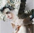 Bjd sd 1/3 boneca OUENEIFS Melhor Boneca-Chateau DC Mephisto. Pheles soom silicone bebê reborn bonecas de pano macio casa de bonecas de resina figuras