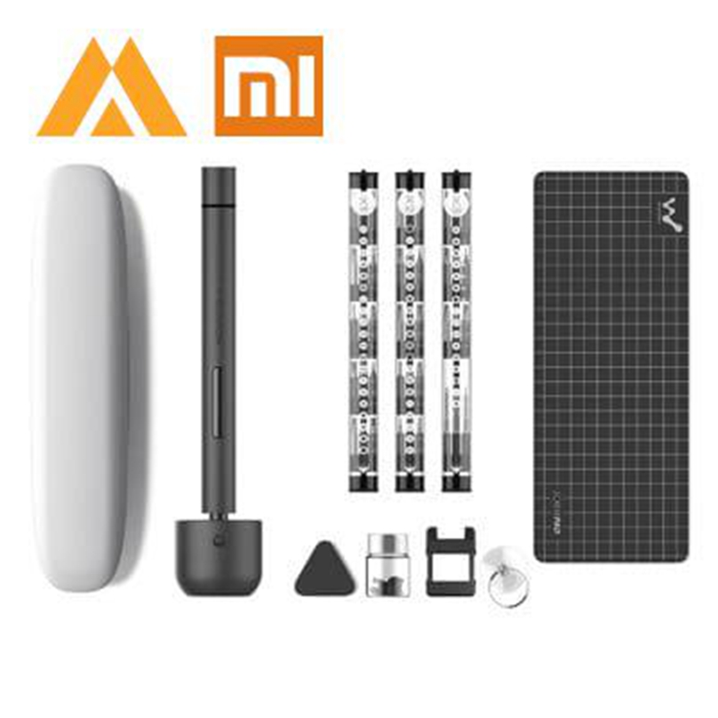 Good Quality Xiaomi Wowstick 1F Pro 56Bits Electric Screw Driver Bits for Reparing Phone Toy Laptop