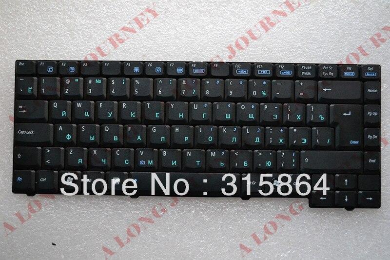 RUSSIAN New Keyboard for Asus X50 X50C X50Gl X50M X50N X50R X50RL X50SL X50SR X50V X50VL X50Z F5M F5R F5SL A3V Z91v UK black