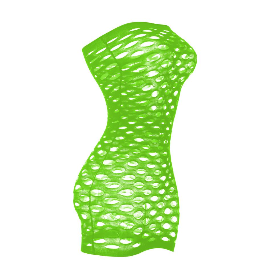 HTB1.D6dVmzqK1RjSZPcq6zTepXas 2020 New Fishnet Underwear Elasticity Cotton Sexy Lingerie Lstry Hot Women Sex Costumes For Mesh Baby Doll Dress Erotic Lingerie