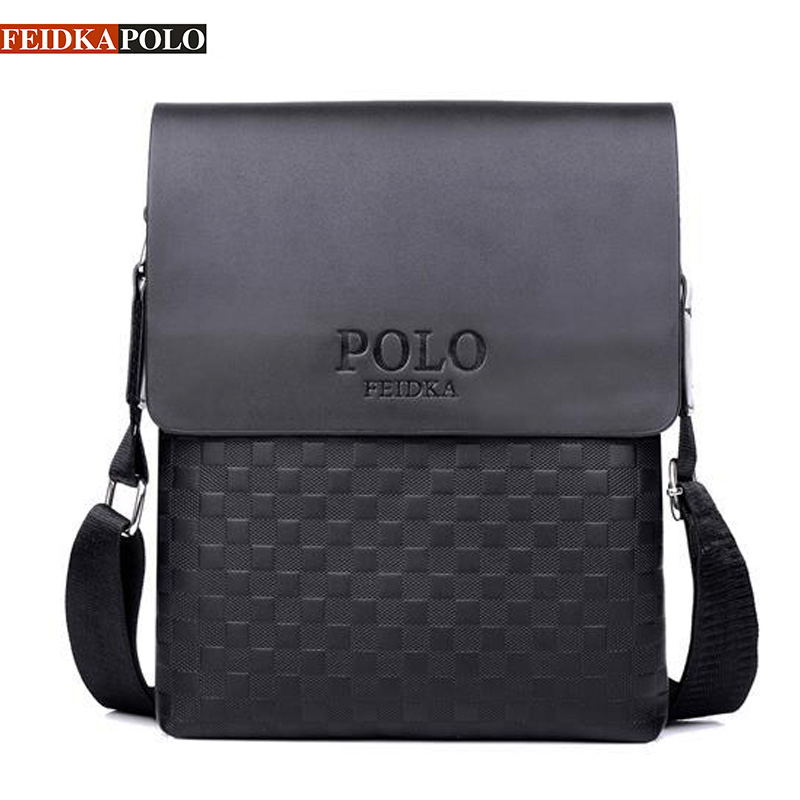 Aliexpress.com : Buy Famous Brand Bag Men Messenger Bags ...