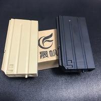 Spare fed mag magazine for MKM2 HK416 M4 MK18 JINMING STD FJS SIJUN Series