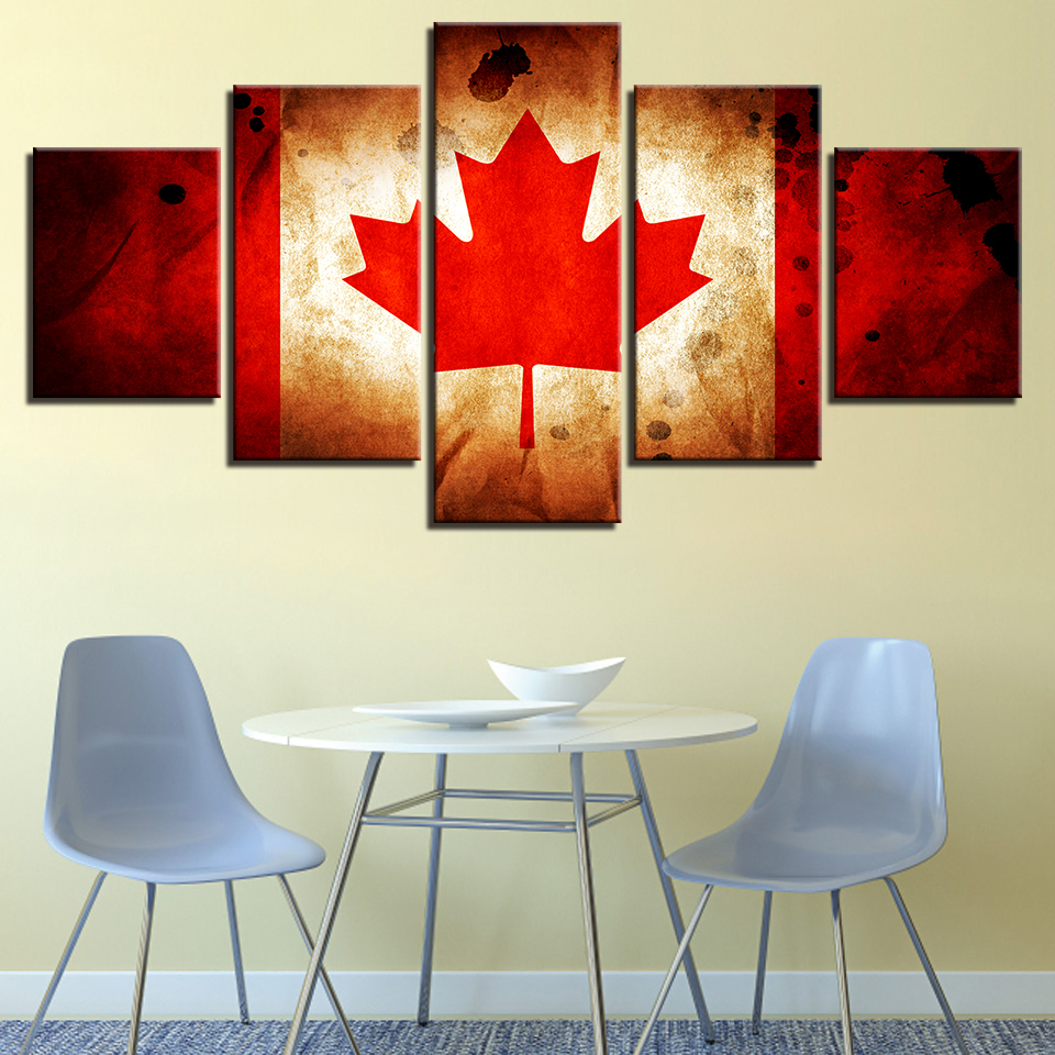 Aliexpress.com : Buy Home Decor Living Room Paintings
