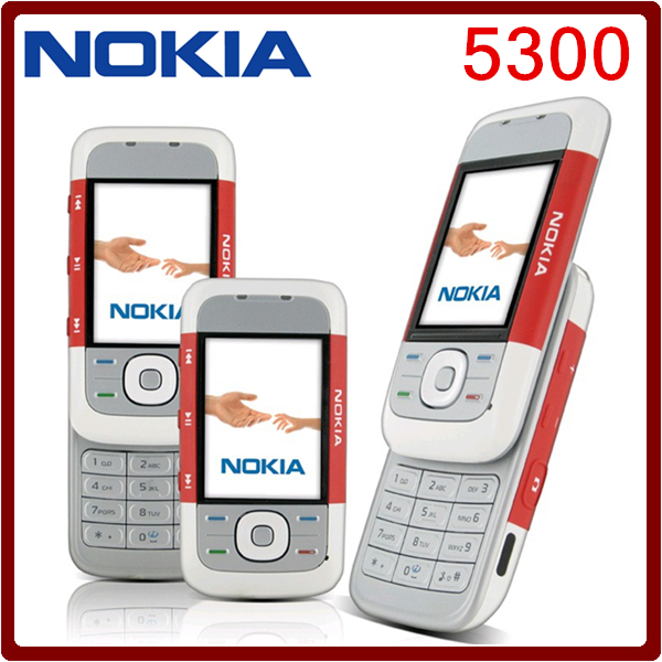 original nokia 5300 unlocked cell phone cheap original phone rh aliexpress com Facebook En Espanol De Espana Google En Espanol De Mexico