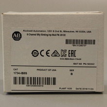 1734-IB8S 1734IB8S PLC Controller,New & Have in stock