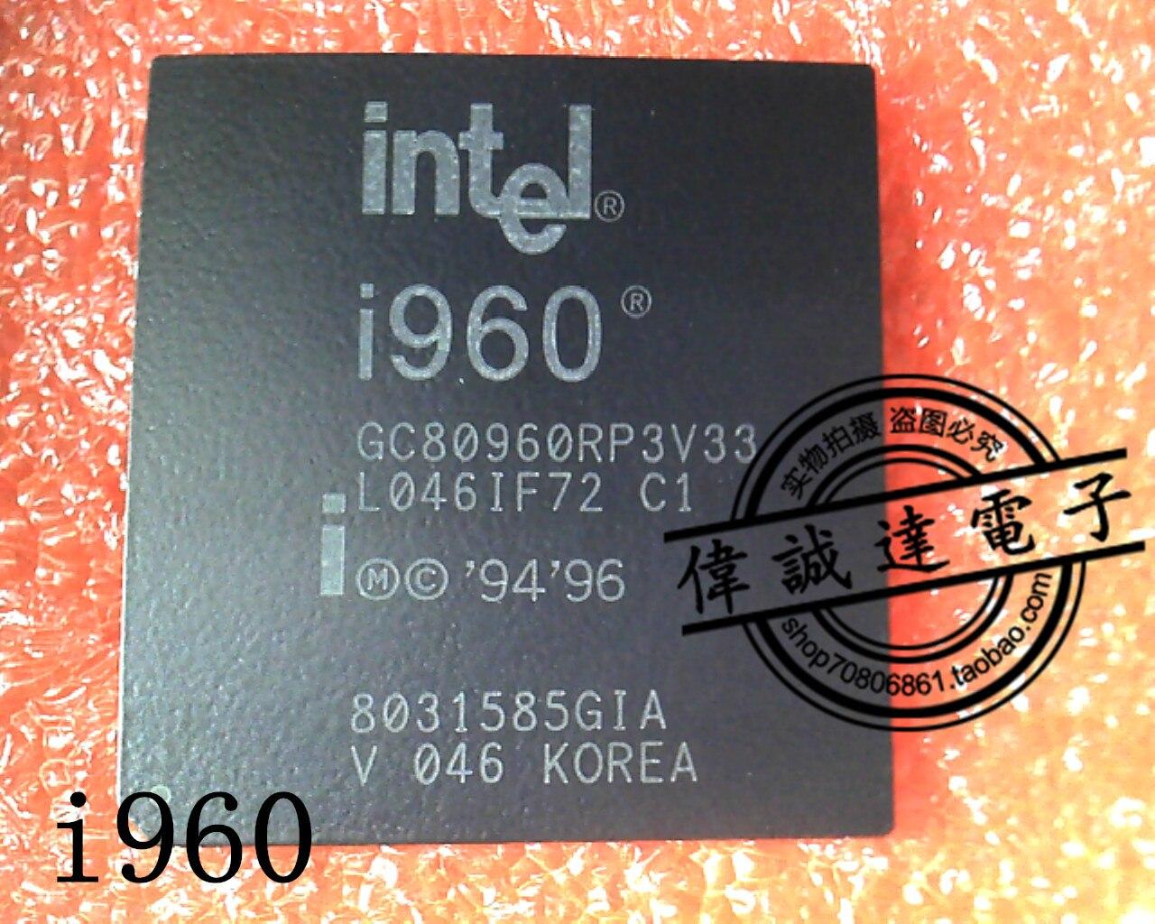 цены на 1PCS i960 NEW в интернет-магазинах