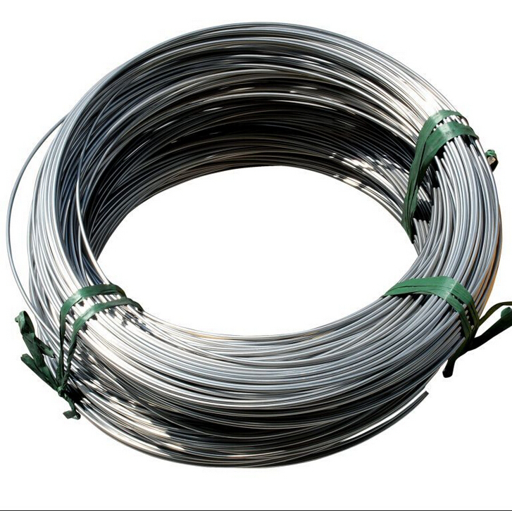 4X1mm Stainless steel capillary pipe coil pipes Capillary Tube