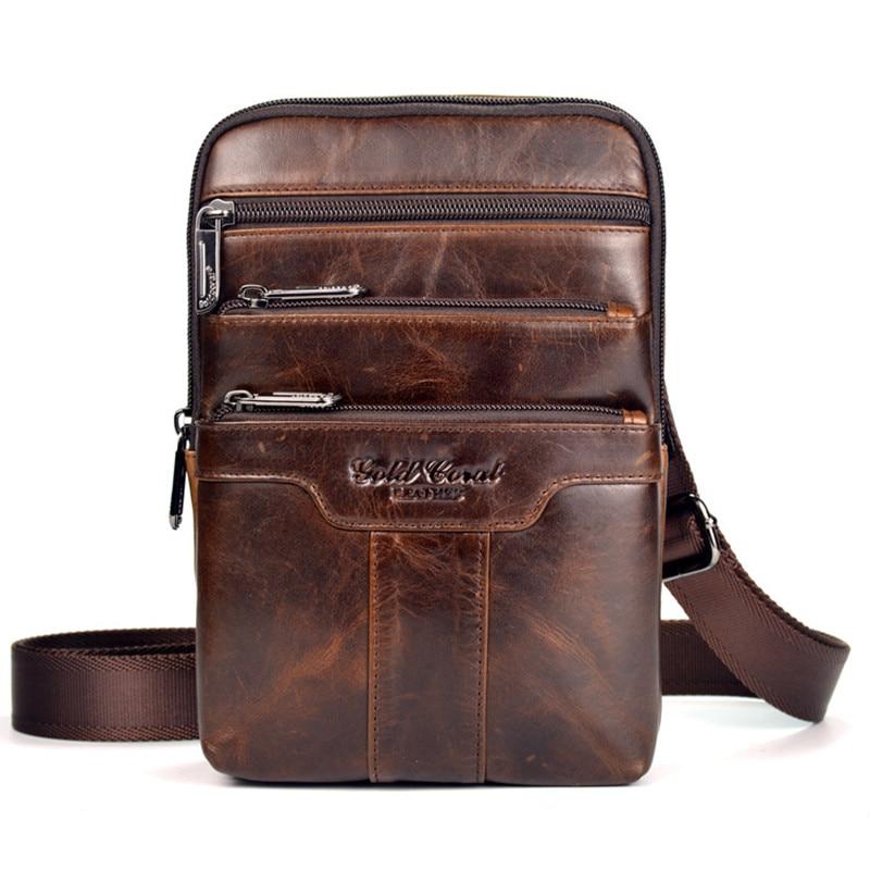 Online Get Cheap Brown Leather Men Bag -Aliexpress.com | Alibaba Group