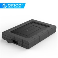 ORICO HDD Case 2.5 inch Tool Free 2TB SATA to USB 3.0 SSD Adapter for Samsung Seagate Hard Disk Drive Box External HDD Enclosure
