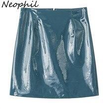 spódnice Pu s1901 Neophil