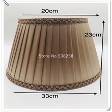 E27 Art Deco Lamp shade for table lamp c