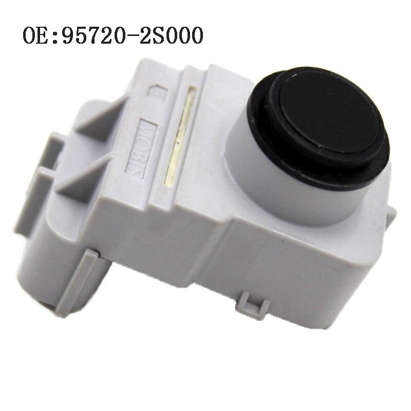YAOPEI High Quality 95720-2S000 PDC Parking Ultrasonic Sensor For Hyundai Tucson IX35 09-13 Kia 957202S000