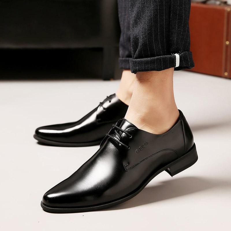 Osco Men Shoes Spring Summer Formal