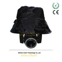 Litewinsune Rainning Cover Protect 7R Beam LED Light Waterproof Raincoat Snow Coat Beam Moving Heads Accessories