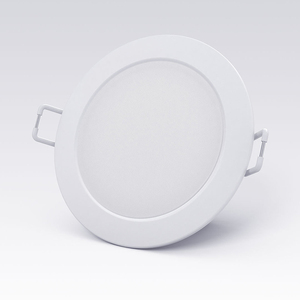 Image 3 - Original Xiaomi Smart Downlight Philips Zhirui Licht 220V 3000 5700 k Einstellbare Farbe Decke Lampe App Smart Remote control