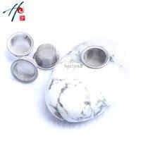 5-6 cm Doğal Reki Kuvars Şifa Kristal Oval Taş Sigara Sigara Tütün Beyaz Turkuaz Boru ile 3 Screeens dekor Hediye