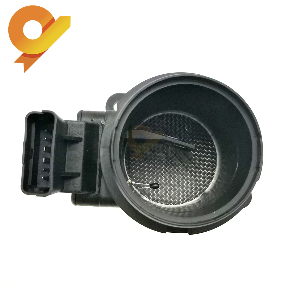 5WK9631Z Mass Air Flow Maf Sensor Meter For FORD FIESTA V FUSION 1.4 TDCi F6JB 2S6Q 12B579 AA/AB 1148059 1348614 1 148 059|Air Flow Meter| |  - title=
