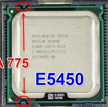 E5450 Processor(3.0GHz/12M/1333)close to LGA775 2 Quad Q9650 cpuworks on (LGA 775 mainboard no need adapter)