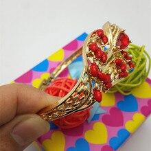 Fashion African Beads Jewelry Set