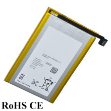 2330mAh Mobile Phone Rechargeable Li ion Battery LIS1501ERPC for Sony Ericsson Xperia ZL L35H lt35i C6503 C6506 Best Quality